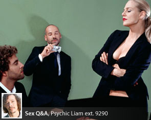 Sex Q&A: Your Inner Sex Diva