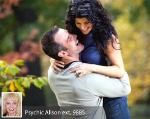 Psychic Success: Love Prevails
